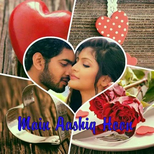 Main Aashiq Hoon Lyrics - Action