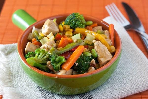 здоровое низкокалорийное питание