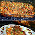 Loaded Potato & Buffalo Chicken Casserole!