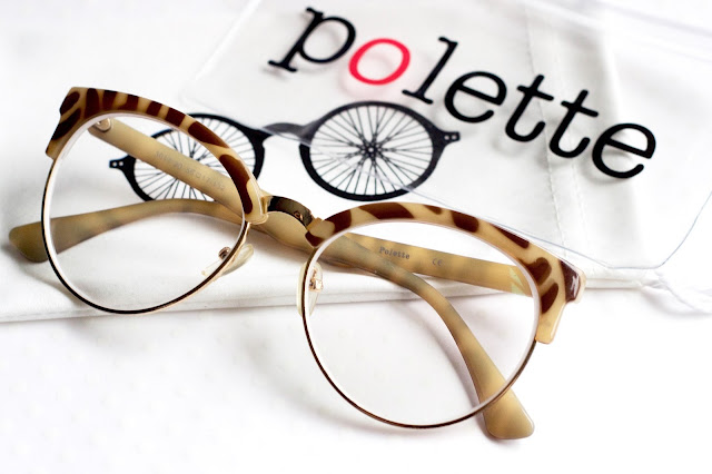 Polette Glasses Paris Leo