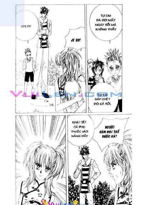 Công chúa của tôi Chapter 7 - Trang 95