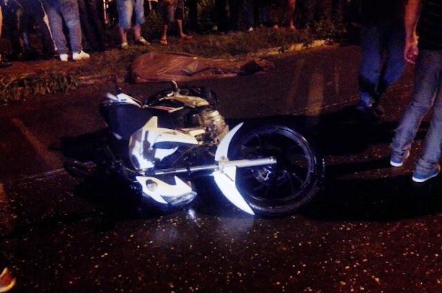 Acidentes nas rodovias deixam dezenove feridos e três mortos