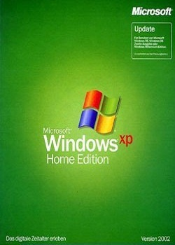 1 Download   Windows XP Home Edition PT BR X86