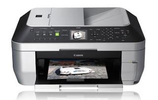 Printer Canon Terbaru 2012