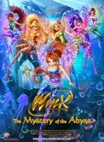 Winx Club:The Mystery of the Abyss