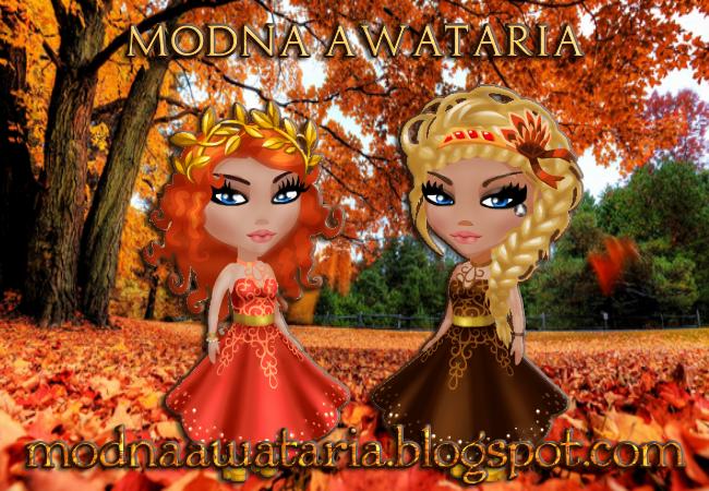 Awataria - Świat Mody