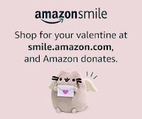 Shop Amazon for your Valentine.