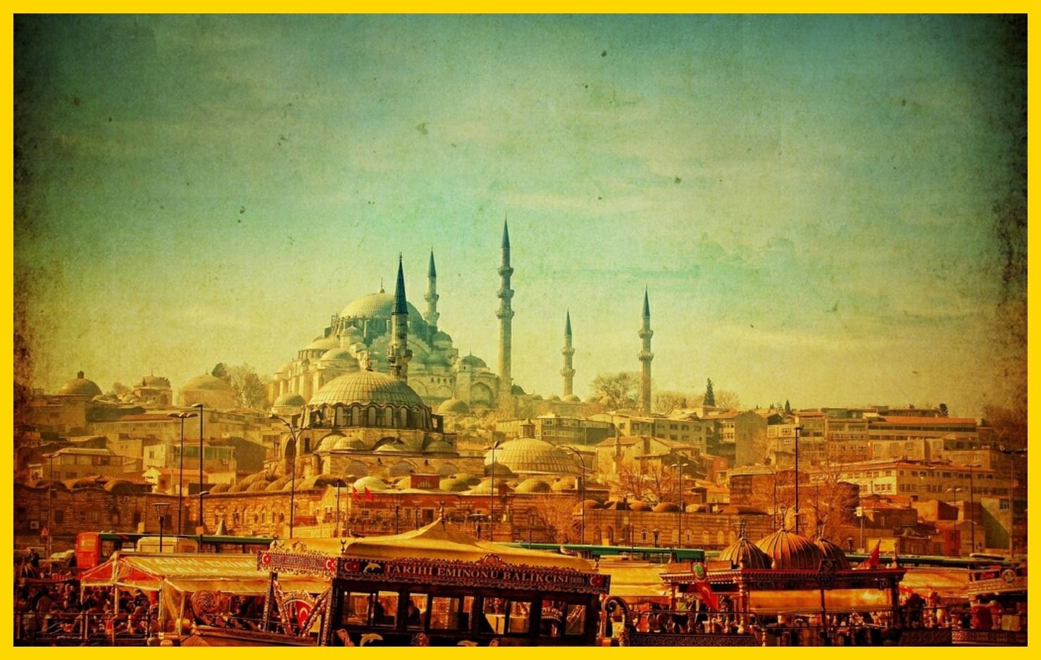 Istanbul wallpaper iphone
