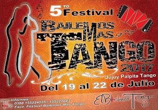 5TO FESTVAL BAILEMOS MAS TANGO