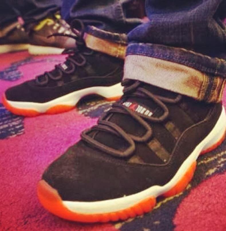 of Unreleased Air Jordan