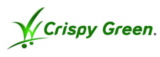 Crispy Green logo