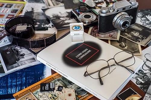 Come vedo l'immagine : libro sulla lettura, la composizione e la comprensione della fotografia e del linguaggio visuale