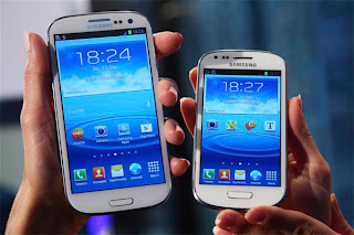 Daftar Harga HP Android Samsung Terbaru Agustus 2013