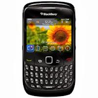 Blackberry CDMA 8530 - Hitam