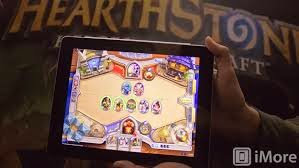 Hearthstone: Heroes of Warcraft no Seu Android