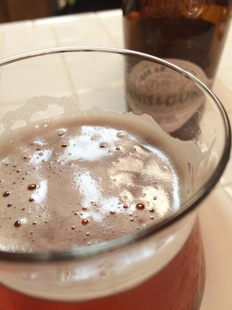 Innis Gunn Highland Scotch Ale 3