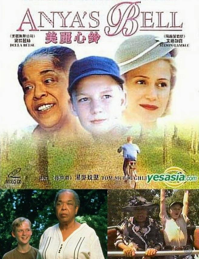 Os Sinos de Anya – Legendado (1999)
