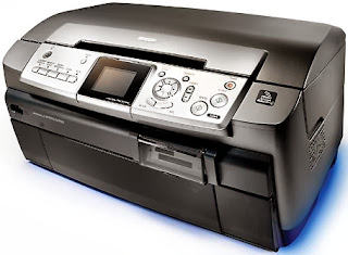 Download Epson Stylus Photo RX700 Printers Driver & how to install