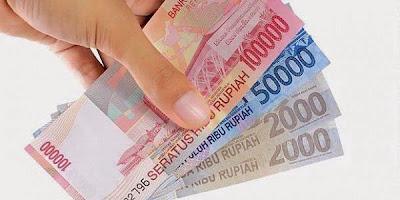 sejarah asal muasal uang