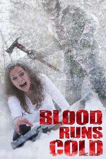 Blood Runs Cold – Dublado