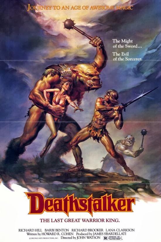 Deathstalker 1983