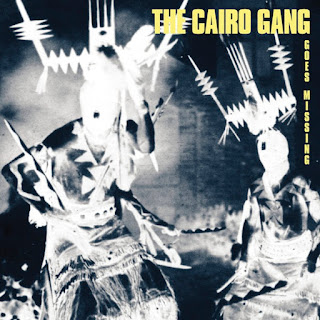 The Cairo Gang Goes Missing Album