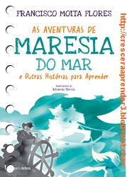 As aventuras de maresia do mar...