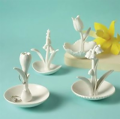 Creative Ring Holders and Cool Jewelry Dish Designs (15) 15
