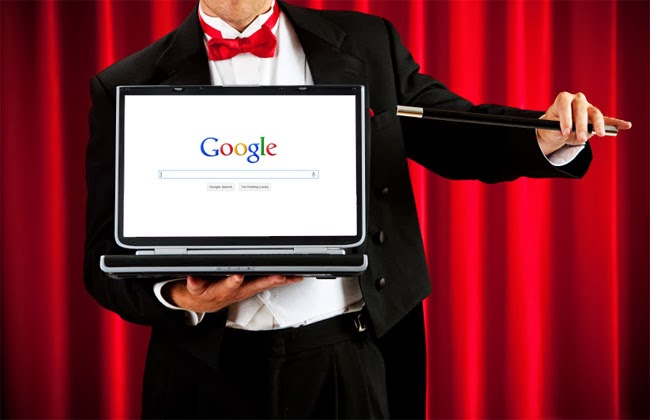 Google Zero Gravity
