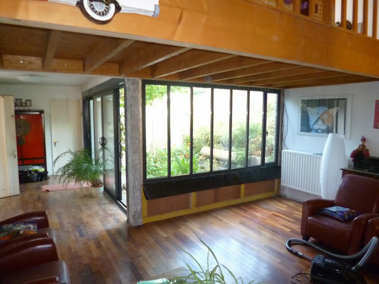 blog de la maison de l 39 imaginarium l 39 ambiance factory 100 sur mesure fen tre d 39 atelier. Black Bedroom Furniture Sets. Home Design Ideas