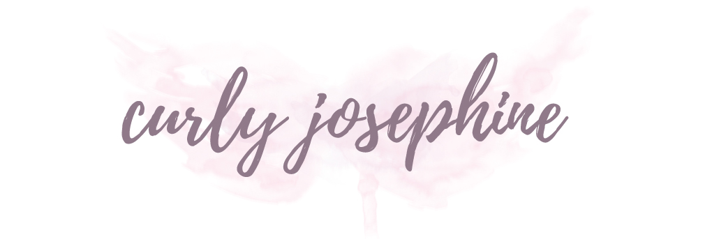 CURLY JOSEPHINE