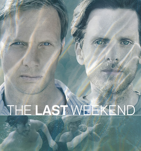 Rupert Penry-Jones as Ollie and Shaun Evans as Ian
