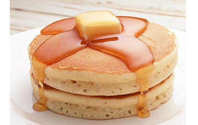 ilustrasi: gambar pancake