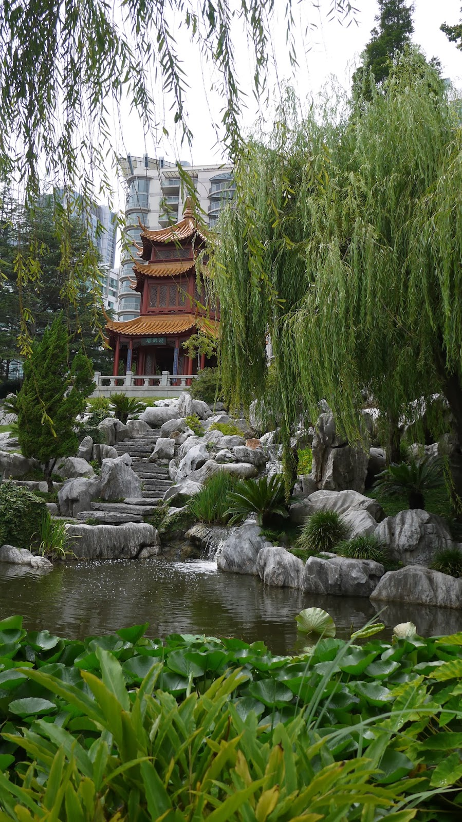 The Chinese Gardens Sydney Lux Life London A Luxury Lifestyle Blog