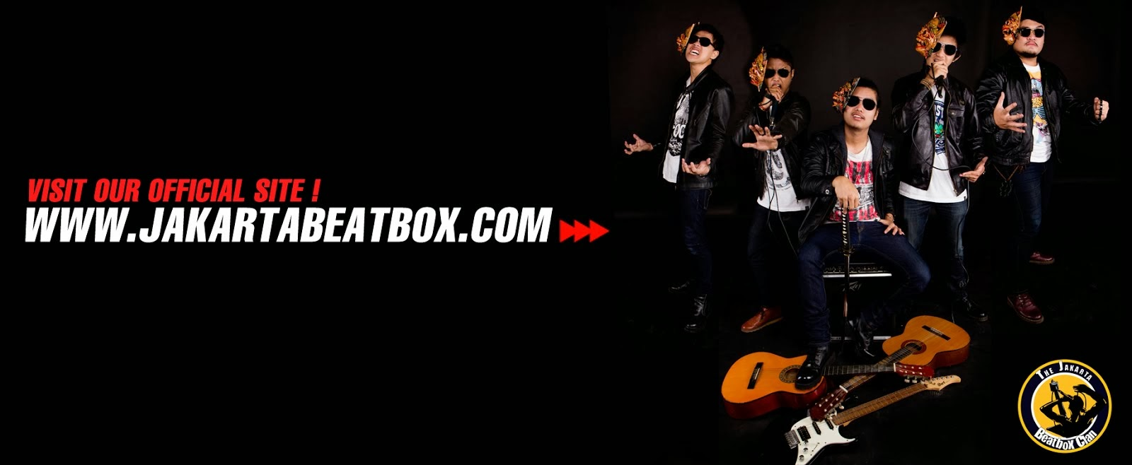 JakartaBeatbox Official Website