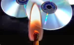 Savjeti, trikovi i programi - prženje CD i DVD