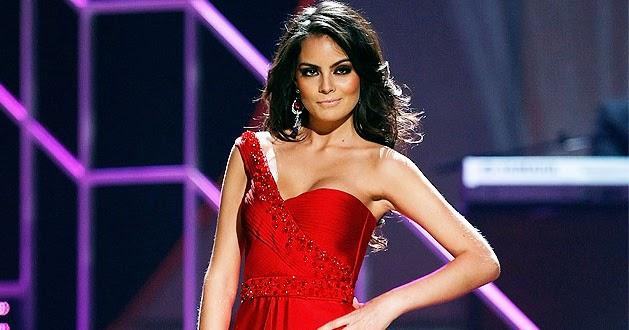 Ximena Navarrete Miss Universe 2012 Critical Beauty: Ximen...
