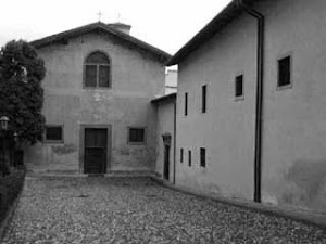 VIA LOCATELLI 61 – CONVENTO MONACHE DOMENICANE
