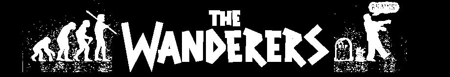 Wanderers devblog