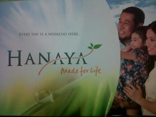 Hanaya - Make a Resort your Home