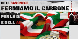"2 LUGLIO 2012 RSFC Rete savonese ""Fermiamo il carbone"" INCONTRO CON I SINDACI"