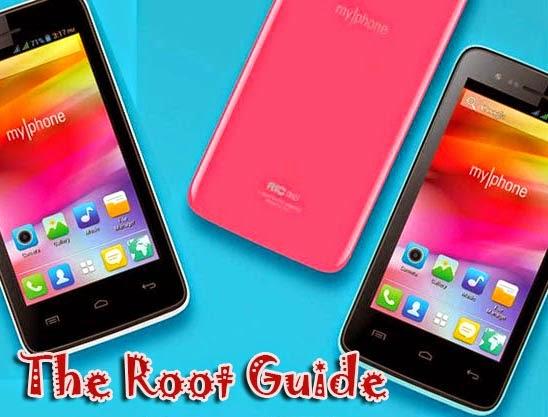 root myphone rio craze
