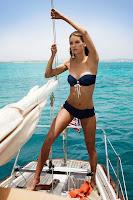 Heidi Klein swimwear