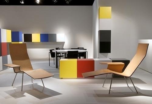 Chaise longue minimalista ideas para decorar dise ar y for Ideas para disenar tu casa