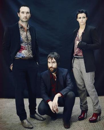 Baustelle, Francesco Bianconi, Rachele Bastreghi, Claudio Brasini