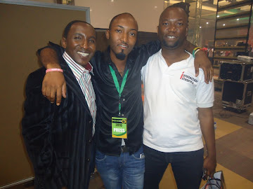 GODWIN GONDWE,SEIF KABELELE AND SIMON BEREGE