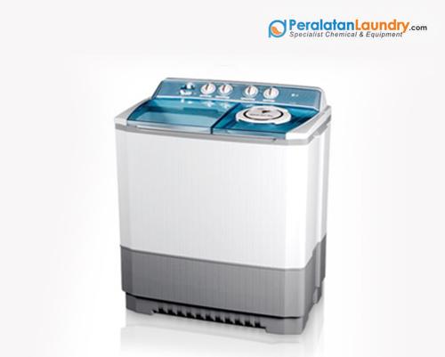 Apa Saja Mesin Untuk Usaha Laundry