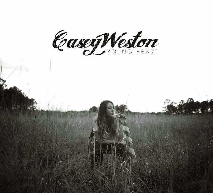 Casy Weston - Young Heart