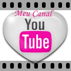 Meu Canal No Youtube!