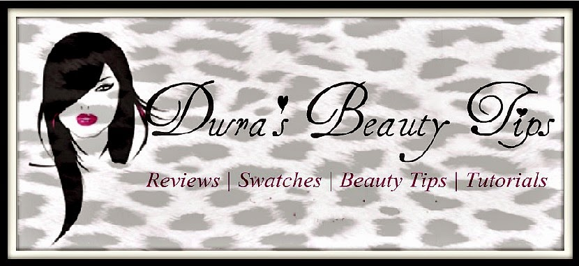 Dwra's Beauty Tips ♥